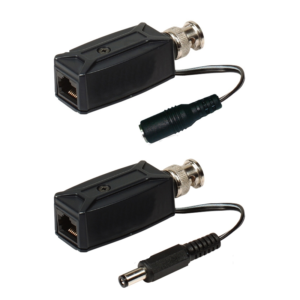 TTP111HDPK        :Приемопередатчик пассивный HDCVI/TVI/AHD