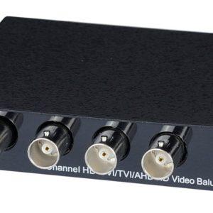 TTP414HD        :Передатчик видеосигнала по витой паре