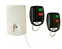 U1-HSD        :Радиосистема тревожной сигнализации