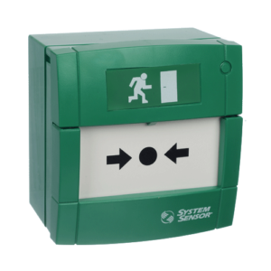 УДП4A-G000SF-S214-01 (зеленый)        :Элемент дистанционного управления электроконтактный