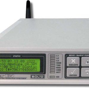 """УОП-3 GSM (""""Т-34"""")        :Устройство оконечное пультовое"""