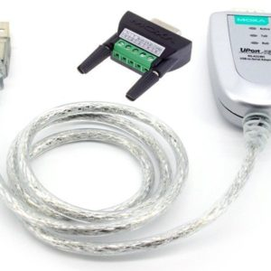 UPort 1130I        :Преобразователь интерфейсов