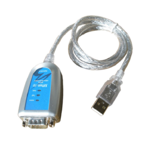 UPort 1150        :Преобразователь интерфейсов USB в RS-232/422/485