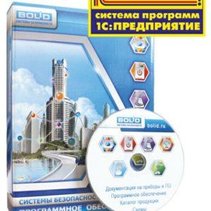 УРВ для 1С основной комплект        :Программное обеспечение