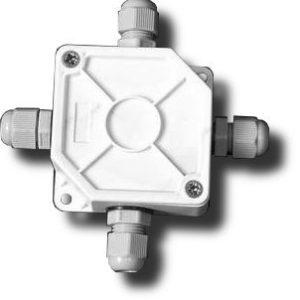 УС-4Ех (УС-Ex)        :Коробка коммутационная взрывозащищенная