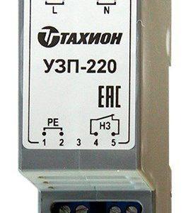 УЗП-220        :Устройство защиты оборудования