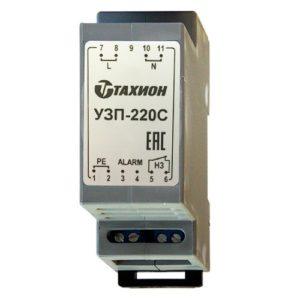 УЗП-220С        :Устройство защиты оборудования