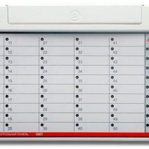 ВЕТТА-ОКП        :Контрольная панель
