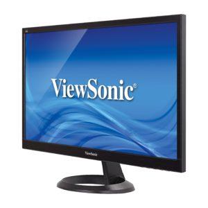 """ViewSonic VA2261-2 21.5"""" черный        :Монитор"""