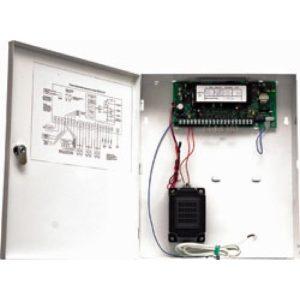 VISTA-10LSE-BOX        :Панель контрольная охранно-пожарная
