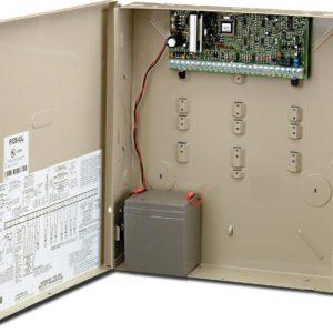 Vista-10LSE        :Панель контрольная охранно-пожарная