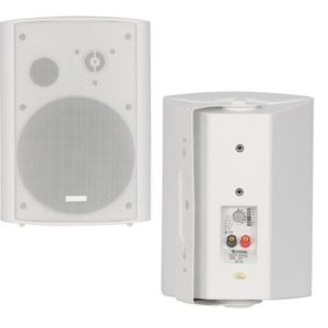 VISTA-20TW, белый        :Звуковая настенная колонка