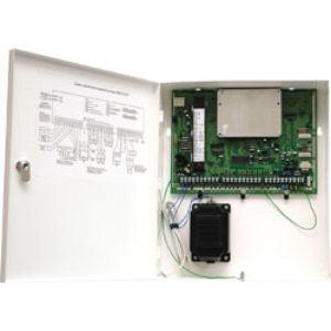 VISTA-50PLR-BOX (аналог (ВИСТА 501))        :Панель контрольная охранно-пожарная
