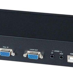 VKM03BT        :Передатчик KVM