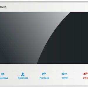VM-7S (белый)        :Монитор видеодомофона цветной