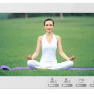 VM-E7        :Монитор видеодомофона цветной