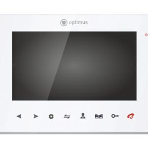 VMH-7.1 (белый)        :Монитор видеодомофона цветной