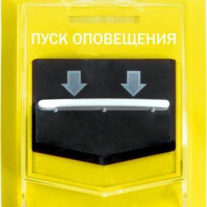 ВС-УДП ВЕКТОР        :Устройство дистанционного пуска адресное радиоканальное