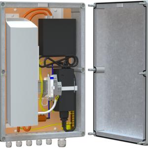 ВУС-1-PoE        :Точка доступа 3G