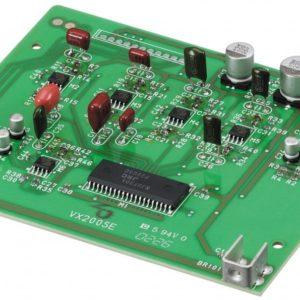 VX-200SE (TOA)        :Модуль 9 полосного эквалайзера