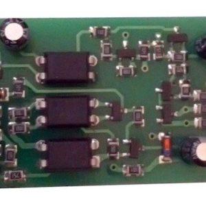 VZ-11        :Модуль сопряжения координатный