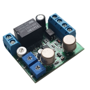 VZ-12        :Координатный адаптер