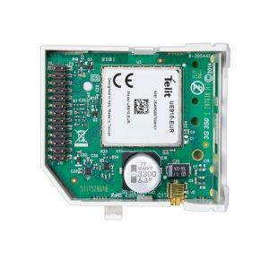 WCDMA-3G PG2        :Внутренний GSM/GPRS/3G модуль для панелей серии PowerMaster