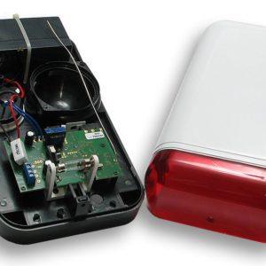 WSS        :Оповещатель комбинированный радиоканальный