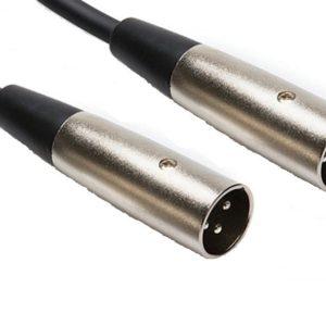 XLR (ш)-XLR (ш)/1,5        :Корд межблочный 1.5 метра