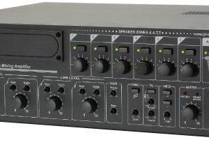 ZA-6600        :Усилитель