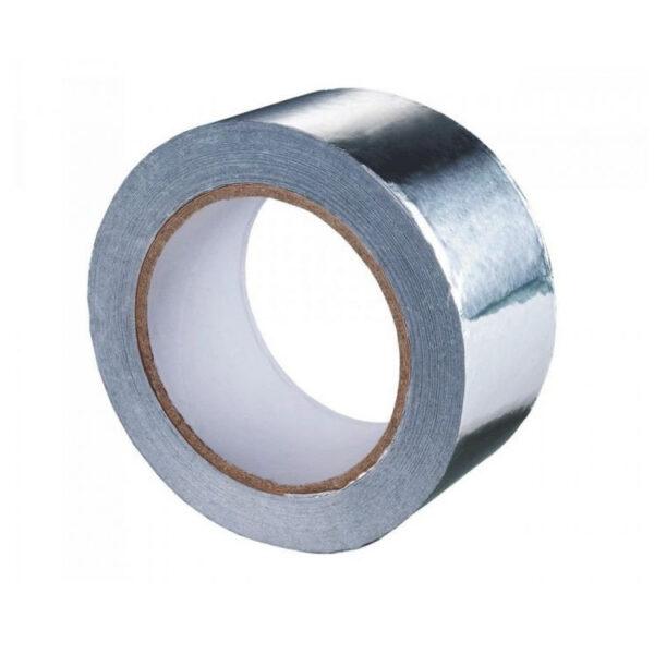 Алюминиевая клейкая лента в катушках (02-5500-0014)