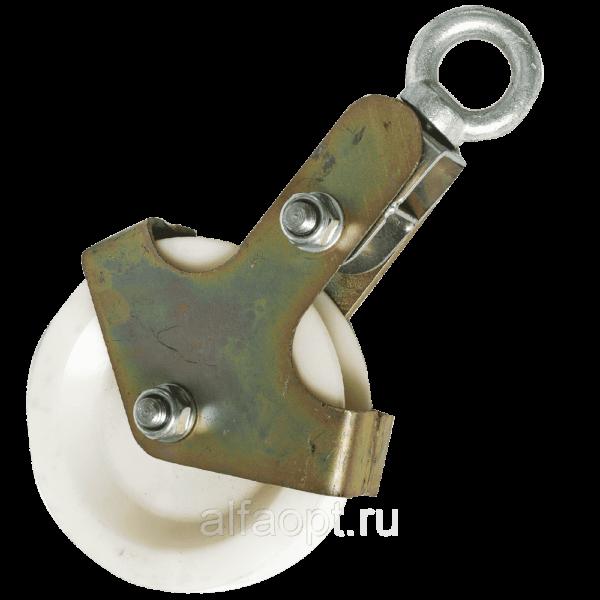 Блок монтажный с ушком (BM-4)