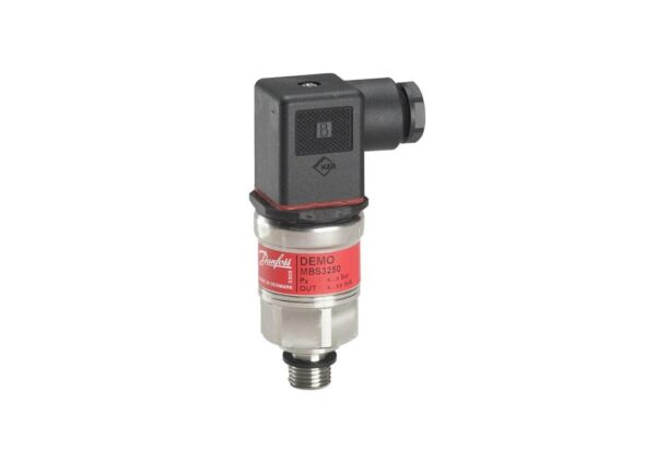 Датчик давления MBS 3250 с демпфером