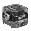 Датчик дифференциального давления, газ/воздух 0.4-150мбар LGW3A4, LGW10A4, LGW50A4, LGW 150 A4 LGW10A4