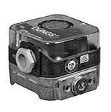 Датчик дифференциального давления, газ/воздух 0.4-150мбар LGW3A4, LGW10A4, LGW50A4, LGW 150 A4 LGW150A4