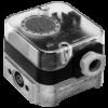 Датчик дифференциального давления, газ/воздух LGW3A4, LGW10A4, LGW50A4, LGW 150 A4, в т.ч. IP65 LGW 150 A4
