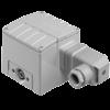 Датчик дифференциального давления, газ/воздух LGW3A4, LGW10A4, LGW50A4, LGW 150 A4, в т.ч. IP65 LGW 3 A4/2