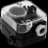 Датчик дифференциального давления с тест кнопкой LGW 3 A2P, LGW 10 A2P, LGW 50 A2P, LGW 150 A2P LGW 10 A2P