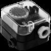 Датчик дифференциального давления с тест кнопкой LGW 3 A2P, LGW 10 A2P, LGW 50 A2P, LGW 150 A2P LGW 50 A2P
