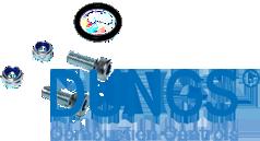 Датчик GW3A6, GW10A6, GW50A6, GW150A6, GW500A6 Набор для сборки двойного реле GW..A6/GW..A6