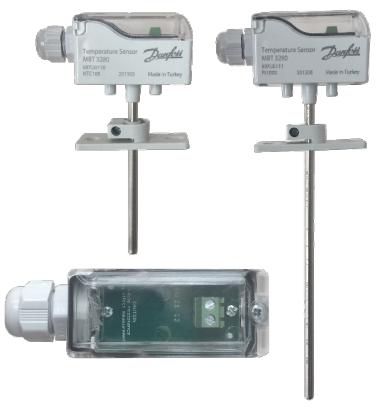 Датчик температуры MBT 3280 канальный (Pt1000 и NTC10K)