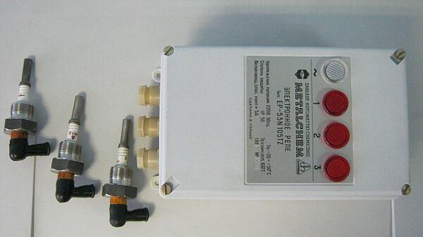 Дaтчик ypoвня ЕP-53N105TZ (ЕSР-50, ЕSР50, ECП-50)