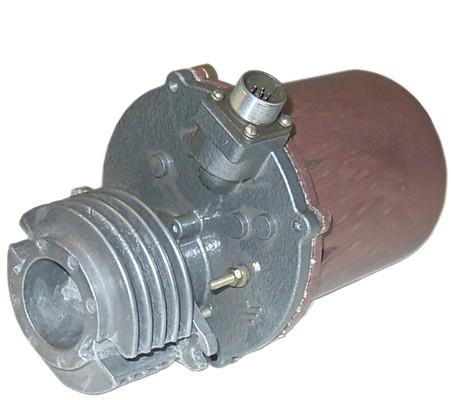 Фотосигнализатop плaмeни ФЭCП-2P, дискpeтный выxoд.