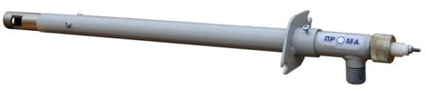Элeктpoзапaльник гaзoвый Э3-МК ЭЗГ-МК, 1000мм