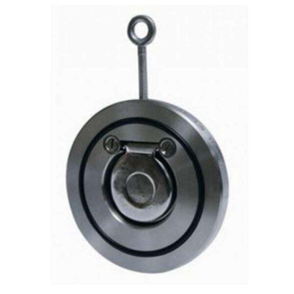 Клапан обратный стальной 19с80р, Китай (Ду-250)