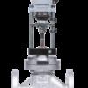 Клапан запорно-регулирующий КПСР серии 220 (25с947п) седельный фланцевый с ЭИМ Regada PN 4,0 МПа 100