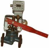 Клапан запорный соленоидный ЗСК-15