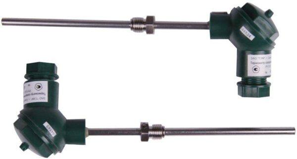 Комплект термометров сопротивления ТЭМ 110 (01-2 L=60)