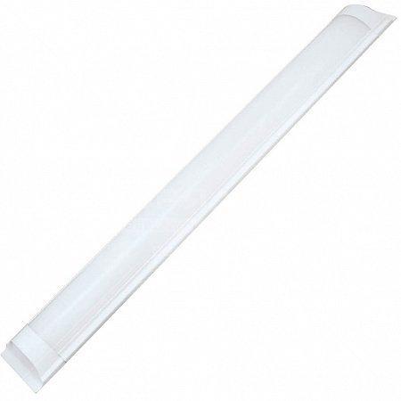 ЛПО светильник светодиодный 2х18 (18)