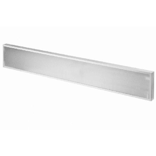 Офисный светильник DIO BPR (Поликарбонат микропризма; 120°; 40Вт; 4500-5000К; 4000лм; 1200×180×40; IP44)
